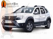 Ampliaciones de Renault Duster