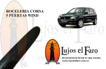 BOCELERIA CORSA 5 PUERTAS