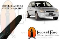 BOCELERIA CORSA 2 PUERTAS ACTIVE