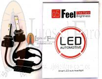 Bombillos LED para Exploradoras Chevrolet Aveo Family