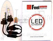 Bombillos LED para Exploradoras Chevrolet  Spark Chronos/Corriente