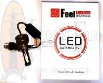 Bombillos LED para Farolas Renault Clio