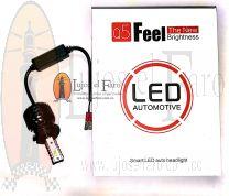 Bombillos LED para Farolas Chevrolet Optra Luces medias