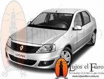 Bocel Persiana Renault Logan