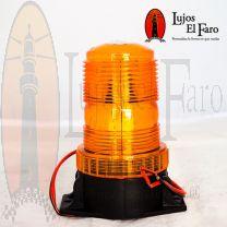 Licuadora LED multivoltaje 7cm diametro