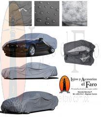 Forro Protector Pijama Para Carro Talla s/m/l/xl