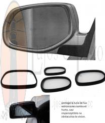 Protector Lunas De Espejo Chevrolet D'max Modelo