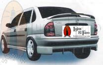 Spoiler Aleron Chevrolet Corsa Corriente